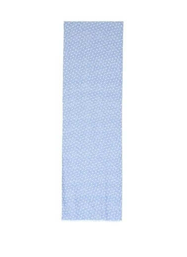 Rosi Collection Atkı Mavi